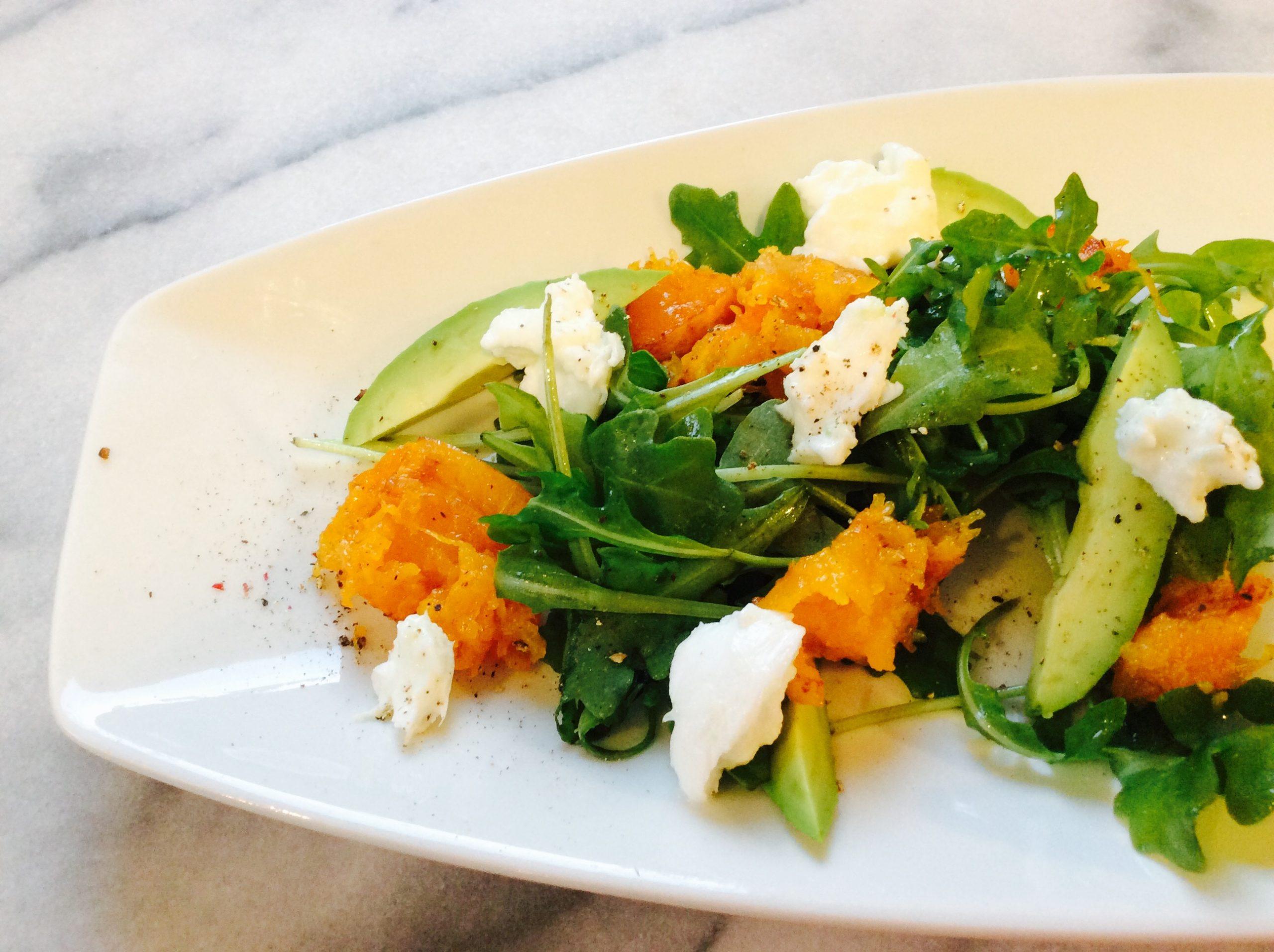 #recette #recettesalade #salade